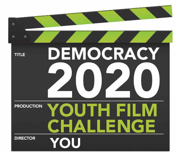 Democracy 2020 Youth Film Challenge