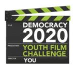 Civic Life Democracy 2020 Youth Film Challenge