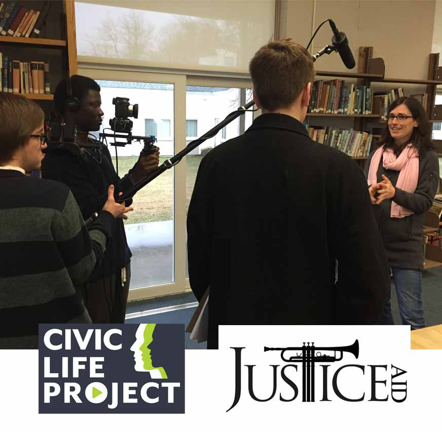 Civic Life and Justice Aid Partnership