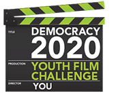 Civic Life Democracy 2020 Youth Film Challenge